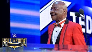 Teddy Long Planning To Write A Book, Says WWE Chose His Hall Of Fame Inductors