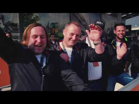 20 Jahre Volvo-Fahrerclub: BACK IN KONZ