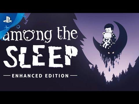 Among the Sleep: Enhanced Edition - Launch Trailer   PS4