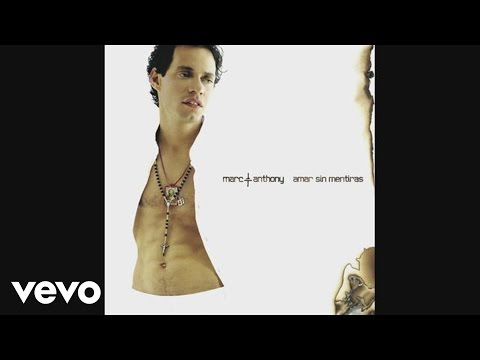 Marc Anthony - Se Esfuma Tu Amor (Cover Audio Video)