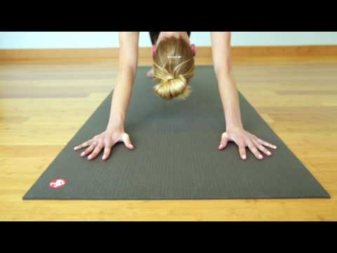 Manduka PRO® Yoga Mat Review