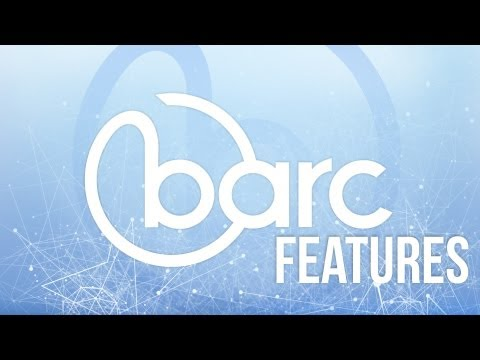 Barc's Features