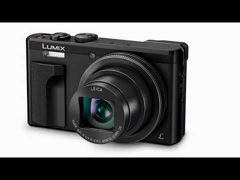 Panasonic Lumix DMC-TZ81 цены, видео обзоры, описание, фото