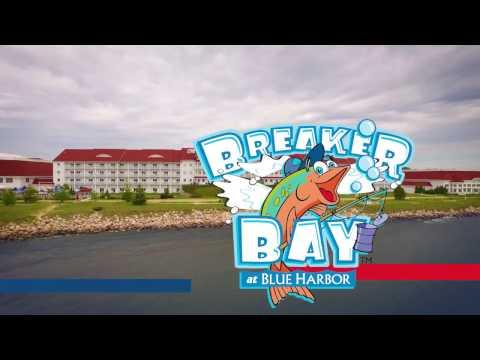 Spend The Day At Breaker Bay | Blue Harbor Resort