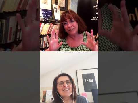 Vidéo de María Montesinos