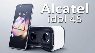 Video Alcatel Idol 4S lmsQ75Qv7hk