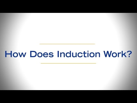 Induction FAQ: How Does Induction Work?