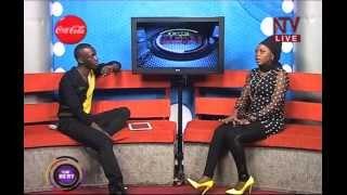 Rema Premiers 'Muchuzi' Live ON NTVTheBeat