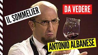ANTONIO ALBANESE   SOMMELIER