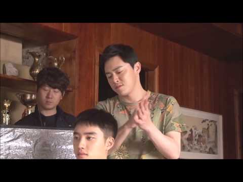 Hyung(My Annoying Brother) DVD-Kamera Arkası Sahneleri [Behind The Scenes]