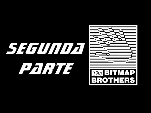 Amigamers Review #22 The Bitmap Brothers 2ª Parte