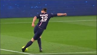 Zlatan Ibrahimovic ● Craziest Skills Ever ● Impossible Goals