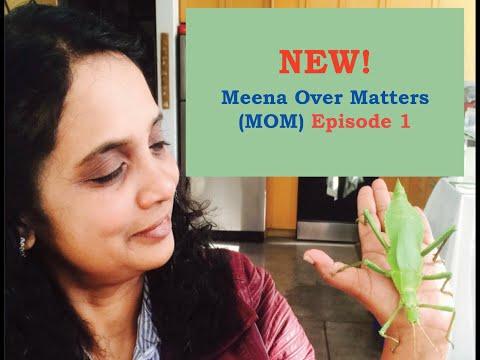 Meena Over Matters (MOM) Episode 1