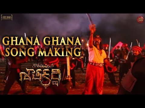 Gautamiputra-Satakarni-Movie-Ghana-Ghana-Song-Teaser