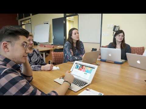 Grâce à un don de 600 000 $ de BMO Groupe financier, la Faculté d'éducation de l'Université de Sherbrooke concrétisera trois projets d'avant-garde conjuguant technologie et recherche, pour favoriser la persévérance scolaire.