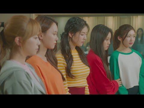 흔한 아이돌 드라마의 보컬연습 안하면 일어나는 일 ㄷㄷㄷㄷㄷ