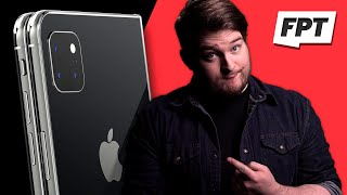 iPhone Fold - The folding iPhone is REAL (exclusive)