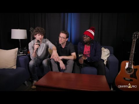 GRAMMY Pro Interview With Snarky Puppy At SXSW 2016