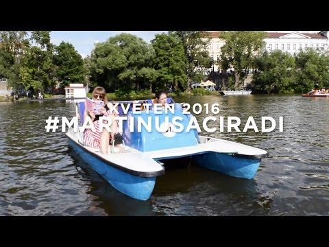 #martinusaciradi - Květen 2016
