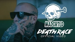 Madchild - Death Race (Official Music VIdeo)