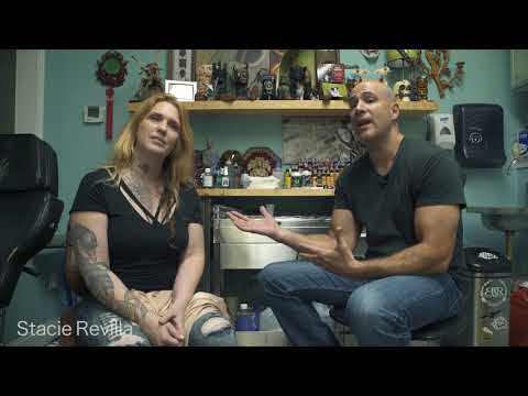 Stories of the INK - Progressive Tattoo - Tattoo Shows