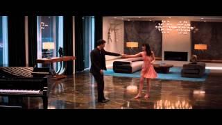 Anastasia and Christian Full Dance Scene HD