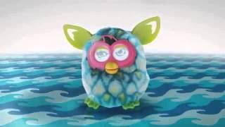 HASBRO Furby Boom 2013 Full Furbling Trailer Video www kupujez pl