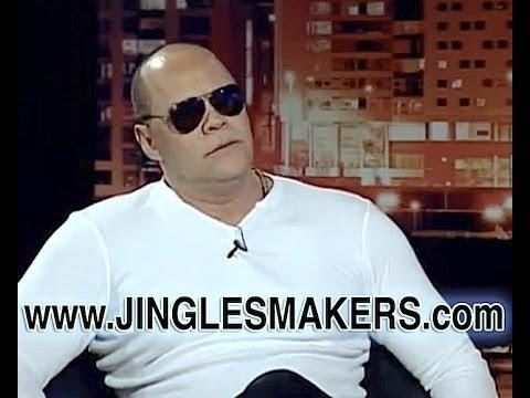Waldemaro Martinez - Entrevista Cosmo Night