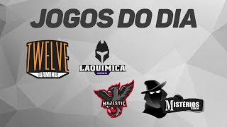 EGAMES - Community: Majestic e-Sports x Team Mistérios