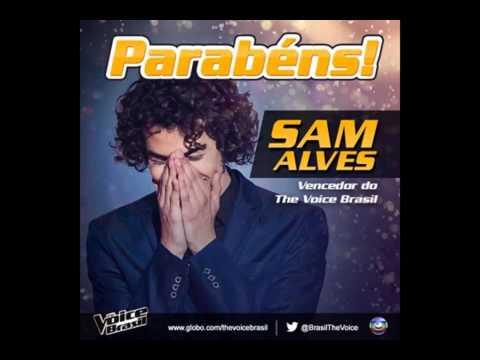 Sam Alves canta 'Hallelujah' no The Voice Brasil + Download