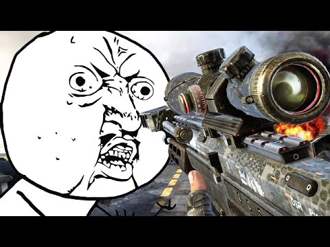 Black Ops 2 HILARIOUS Moments - Cyclone Shot, Meeting Vonderhaar, and More (Call of Duty)