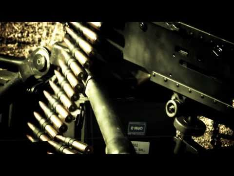 M2A2 MACHINE GUN PRODUCT VIDEO -- U.S. Ordnance