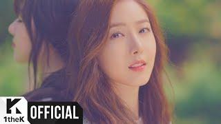 [MV] GFRIEND(여자친구) _ LOVE WHISPER(귀를 기울이면)