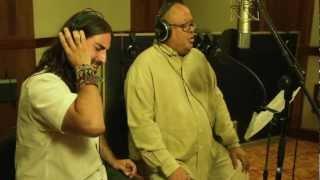 Andres Suarez y Pablo Milanes Perdon por los bailes VIDEO OFICIAL