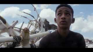 After earth :  bande-annonce VO
