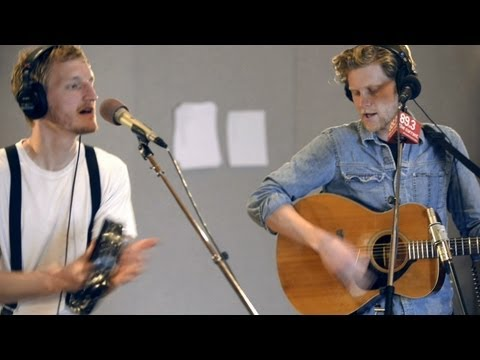 Baixar Lumineers - Ho Hey (Live on 89.3 The Current)