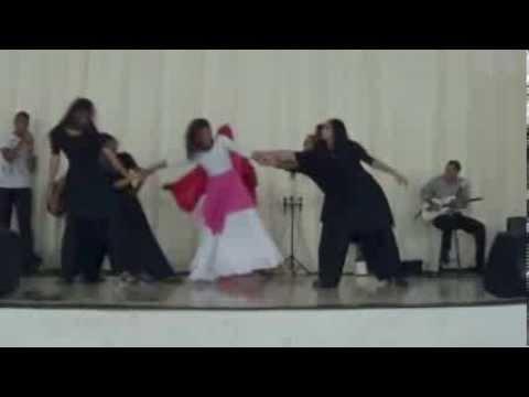 Baixar Dança Teatral - Pai eu não confio em mim
