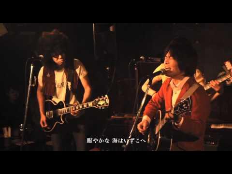 井乃頭蓄音団 『文豪気取り』 at 渋谷B.Y.G 2014/12/6