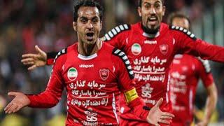 اهداف مباراة لخويا القطري و بيروزي الايراني 0-3 | دوري ابطال اسيا HQ