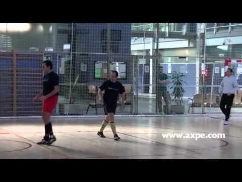 AXPE Consulting. Fomentamos el deporte