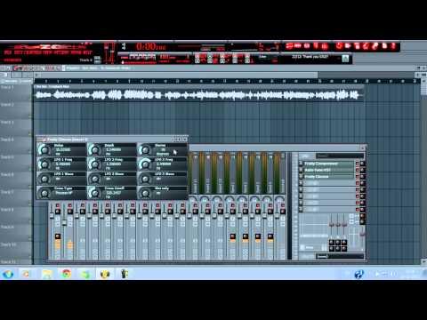 Tutorial : Como Afinar Y Masterizar Acapella En Fl Studio 10.mp4