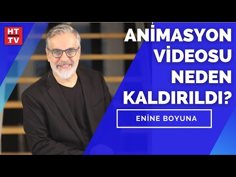 Animasyon videosu iktidar partisinde nasıl karşılandı? Hadi Özışık yanıtladı