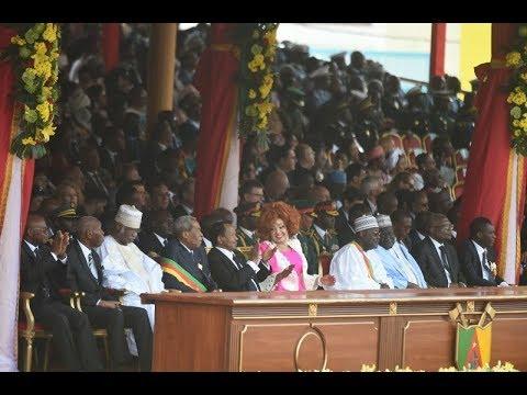 46ème Edition de la Fête Nationale du Cameroun - Défilé Civil