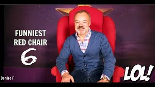 Graham Norton Funniest Red Chair (6)
