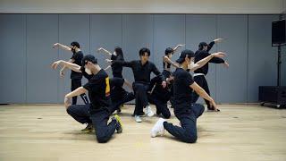U-KNOW 유노윤호 'Thank U' Dance Practice