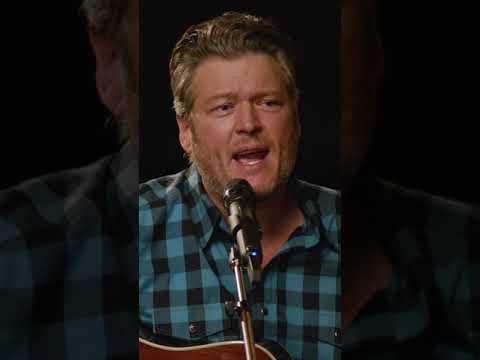 Blake Shelton - Turnin' Me On (Official Vertical Video)