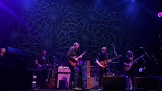 Tedeschi Trucks Band feat Trey Anastasio- Mountain Jam (Beacon Sat 10/14/17)