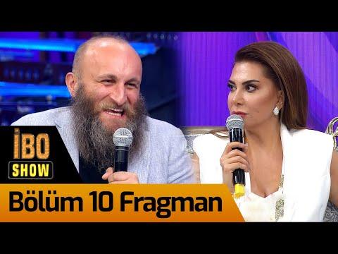 İbo Show 10. Bölüm Fragman
