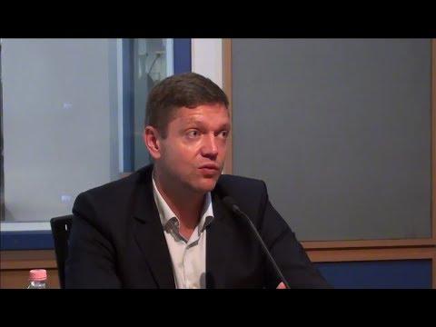 InfoRádió - Aréna - Tóth Bertalan - 1. rész