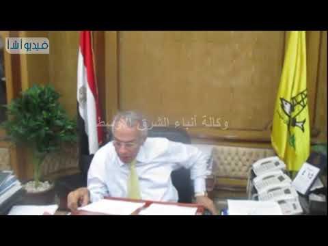 بالفيديو : محافظ شمال سيناء يؤكد الدراسة فى موعدها المحدد ، وستبدأ أول سبتمبر